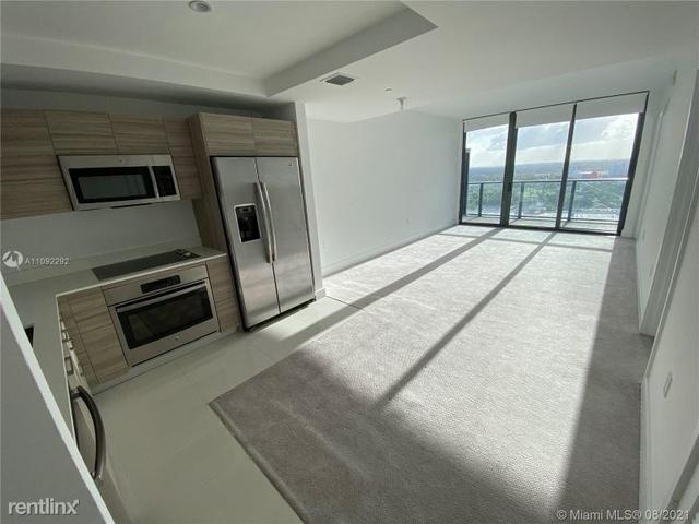 1 Bedroom, Little San Juan Rental in Miami, FL for $3,000 - Photo 1