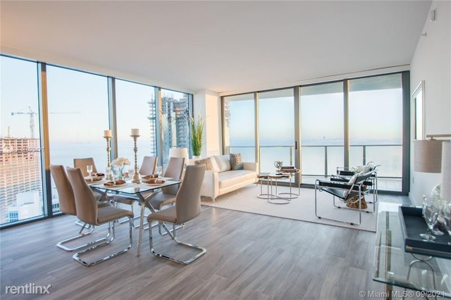 2 Bedrooms, Bankers Park Rental in Miami, FL for $5,700 - Photo 1