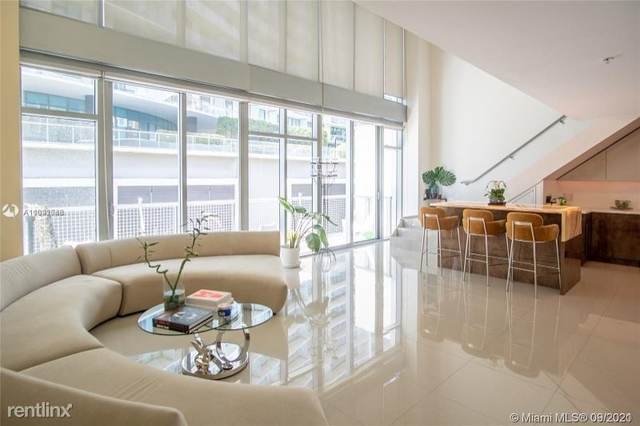 1 Bedroom, Midtown Miami Rental in Miami, FL for $4,300 - Photo 1