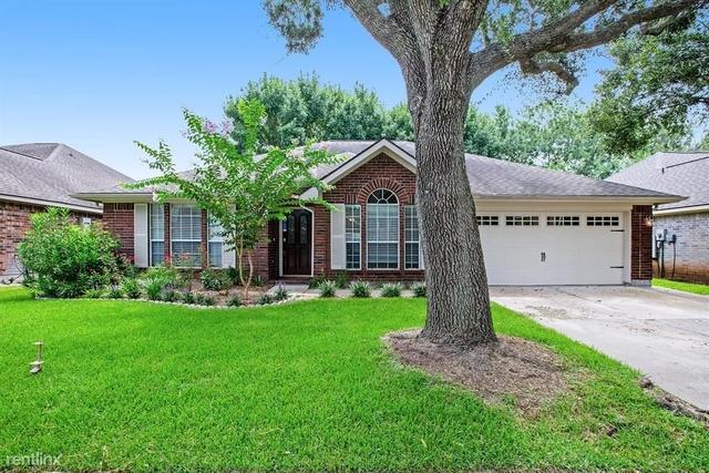 3 Bedrooms, Pecan Grove Rental in Houston for $2,490 - Photo 1