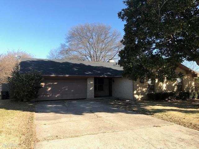 4 Bedrooms, Northwood Estates Rental in Denton-Lewisville, TX for $2,470 - Photo 1