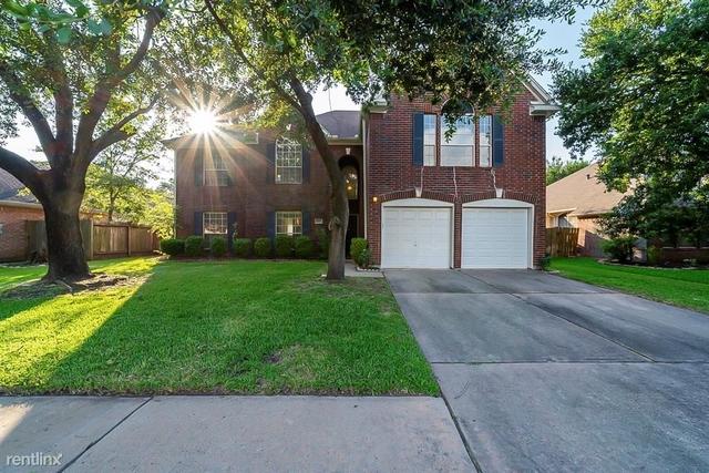 4 Bedrooms, Fairwood Rental in Houston for $2,740 - Photo 1