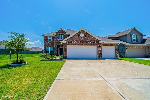 4 Bedrooms, Alvin-Pearland Rental in Houston for $2,890 - Photo 1