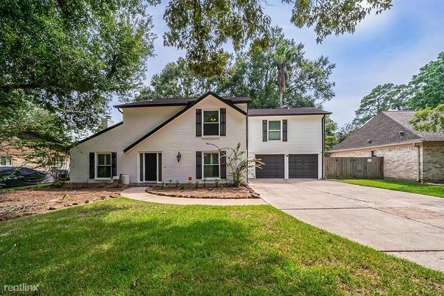 4 Bedrooms, Pinehurst of Atascocita Rental in Houston for $2,590 - Photo 1