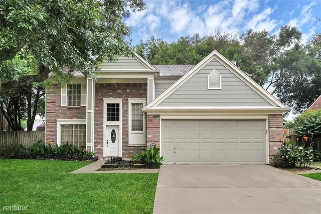 4 Bedrooms, Alvin-Pearland Rental in Houston for $2,710 - Photo 1