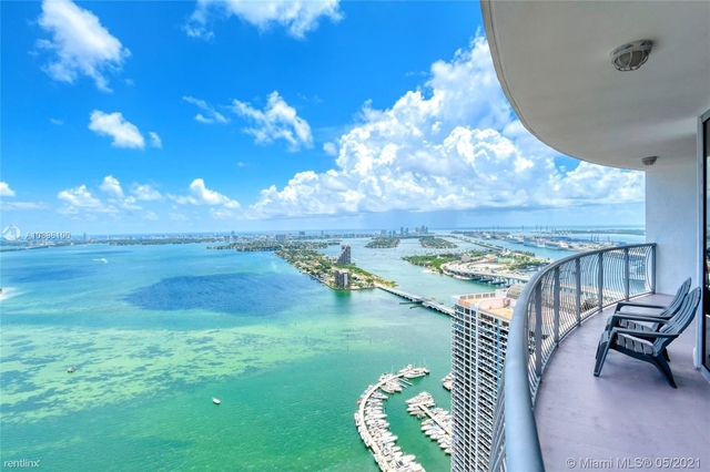 2 Bedrooms, Seaport Rental in Miami, FL for $4,500 - Photo 1