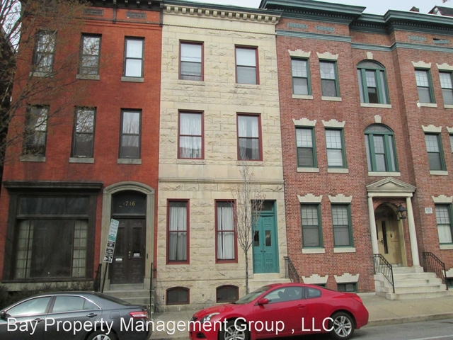 1 Bedroom, Charles North Rental in Baltimore, MD for $1,100 - Photo 1