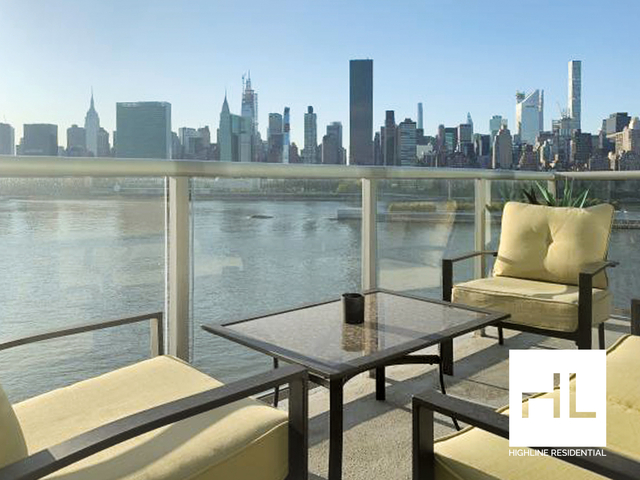 1 Bedroom, Hunters Point Rental in NYC for $3,995 - Photo 1