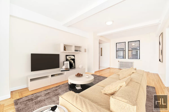 1 Bedroom, Manhattan Valley Rental in NYC for $2,887 - Photo 1
