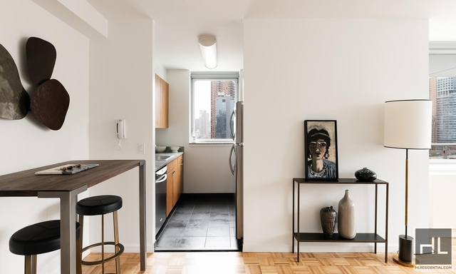 1 Bedroom, Hell's Kitchen Rental in NYC for $4,210 - Photo 1