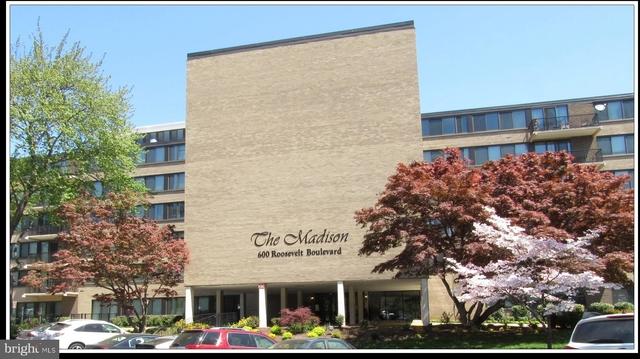 1 Bedroom, Falls Church Rental in Washington, DC for $1,500 - Photo 1