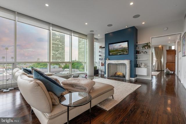 2 Bedrooms, Center City East Rental in Philadelphia, PA for $7,950 - Photo 1