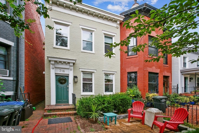 3 Bedrooms, Stanton Park Rental in Baltimore, MD for $3,500 - Photo 1