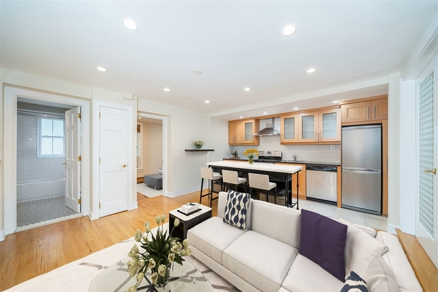 3 Bedrooms, Hudson Rental in NYC for $4,300 - Photo 1