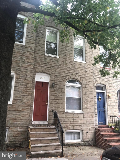 2 Bedrooms, Riverside Rental in Baltimore, MD for $2,150 - Photo 1