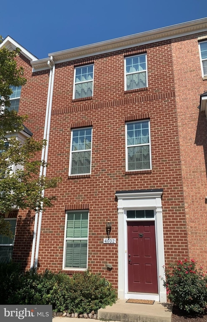 3 Bedrooms, Fifteenth Street Rental in Baltimore, MD for $2,050 - Photo 1