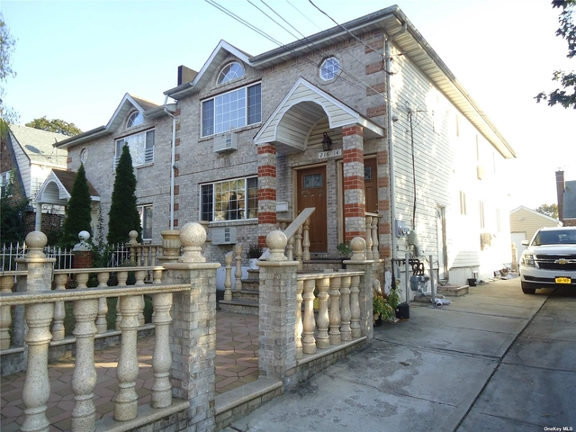3 Bedrooms, Queens Village Rental in Long Island, NY for $2,300 - Photo 1