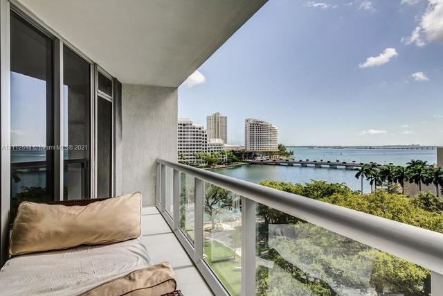 1 Bedroom, Miami Financial District Rental in Miami, FL for $3,850 - Photo 1