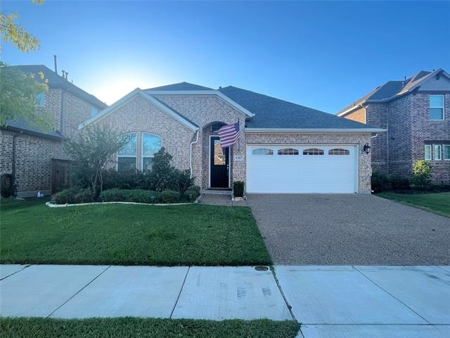 4 Bedrooms, Continental Congress Village at Savannah Rental in Little Elm, TX for $2,400 - Photo 1