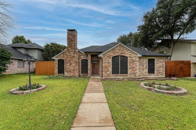 3 Bedrooms, Lewisville Valley Rental in Denton-Lewisville, TX for $2,250 - Photo 1