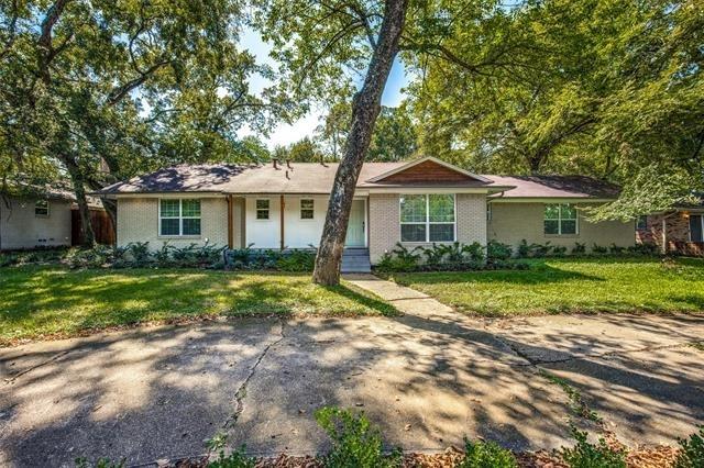 3 Bedrooms, Kiestwood Historical Rental in Dallas for $2,450 - Photo 1