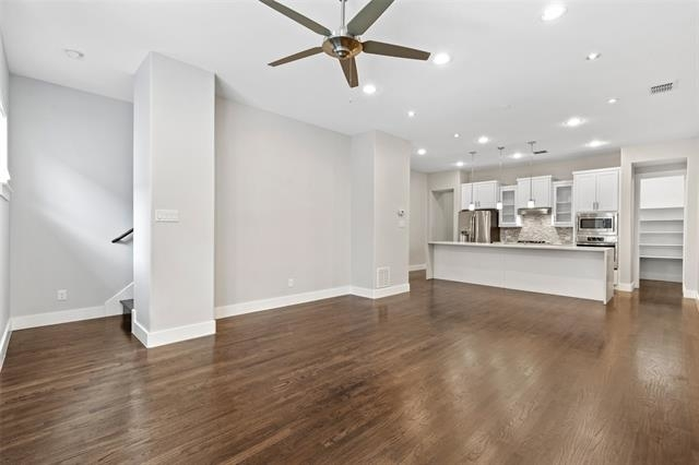 2 Bedrooms, Roseland Rental in Dallas for $3,600 - Photo 1