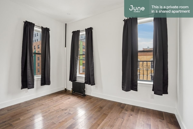 Room, Prospect Lefferts Gardens Rental in NYC for $925 - Photo 1