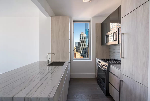 2 Bedrooms, Theater District Rental in NYC for $10,250 - Photo 1