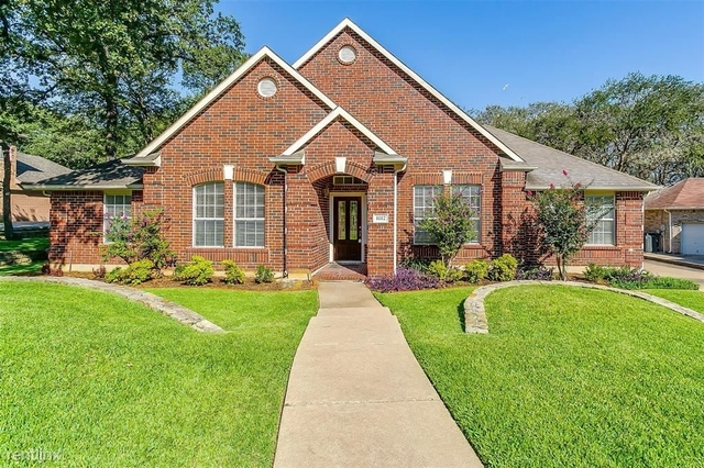 4 Bedrooms, Deer Creek Estates Crowly Rental in Dallas for $2,880 - Photo 1