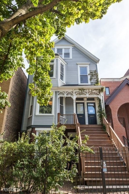1 Bedroom, Roscoe Village Rental in Chicago, IL for $1,850 - Photo 1