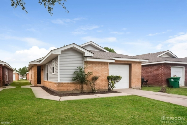 4 Bedrooms, Willow Glen Rental in Houston for $1,400 - Photo 1