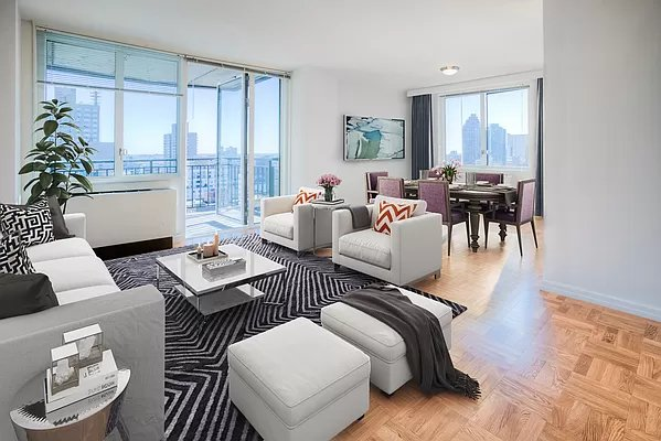 1 Bedroom, Yorkville Rental in NYC for $5,350 - Photo 1