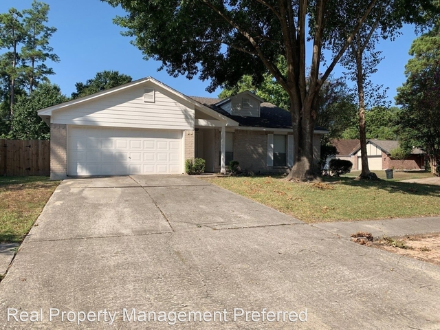 3 Bedrooms, Memorial Chase Rental in Houston for $1,565 - Photo 1
