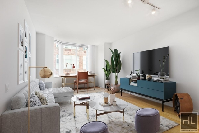 2 Bedrooms, Garment District Rental in NYC for $5,704 - Photo 1