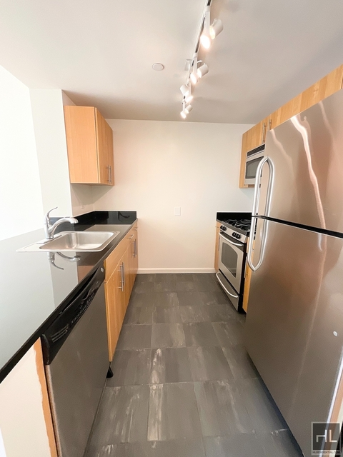 1 Bedroom, Hunters Point Rental in NYC for $3,570 - Photo 1