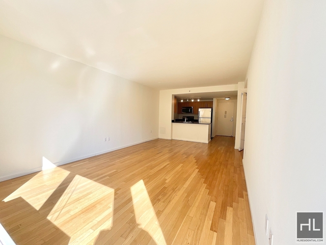 1 Bedroom, Hunters Point Rental in NYC for $3,434 - Photo 1