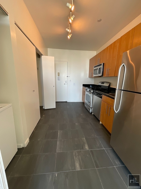 1 Bedroom, Hunters Point Rental in NYC for $3,855 - Photo 1