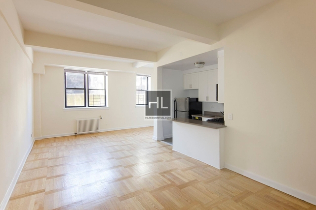 1 Bedroom, Sunnyside Rental in NYC for $2,262 - Photo 1
