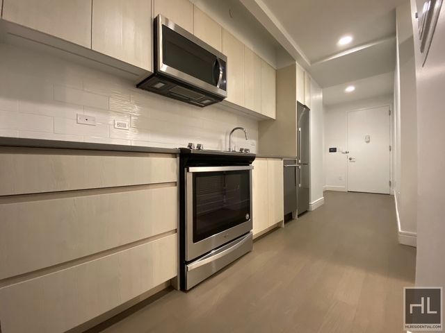 Studio, Long Island City Rental in NYC for $2,795 - Photo 1