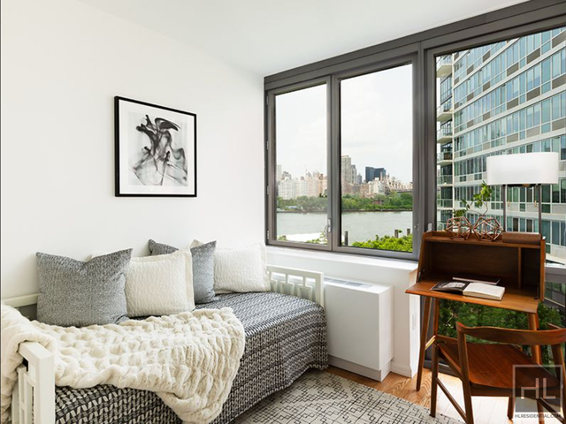 Studio, Hunters Point Rental in NYC for $3,225 - Photo 1