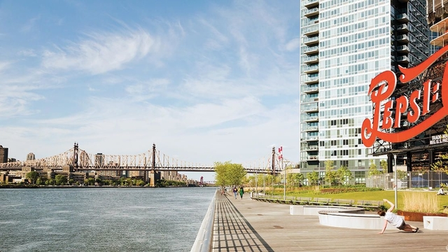 Studio, Hunters Point Rental in NYC for $3,095 - Photo 1