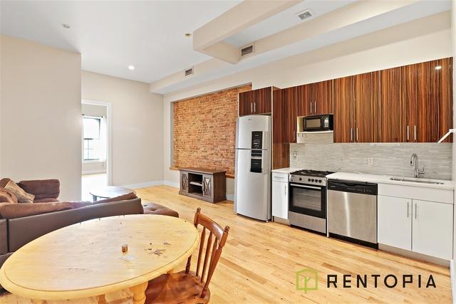 5 Bedrooms, Bushwick Rental in NYC for $4,440 - Photo 1