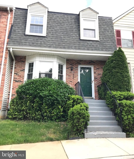 3 Bedrooms, Montgomery Rental in Washington, DC for $2,400 - Photo 1