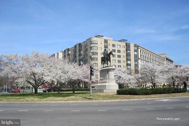 1 Bedroom, Dupont Circle Rental in Washington, DC for $2,150 - Photo 1