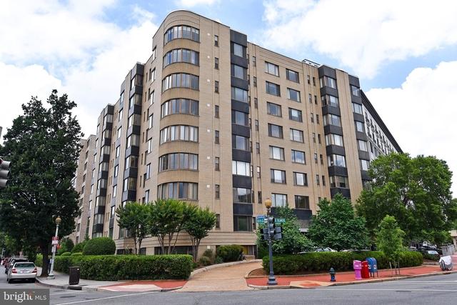 1 Bedroom, Dupont Circle Rental in Washington, DC for $1,850 - Photo 1