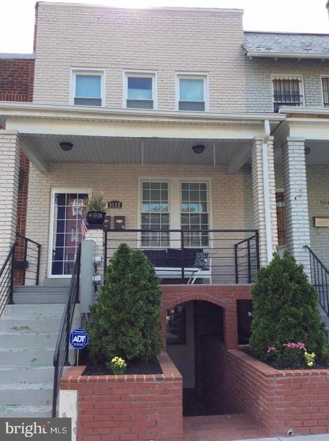 1 Bedroom, Pleasant Plains Rental in Washington, DC for $1,750 - Photo 1