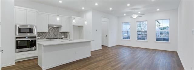 3 Bedrooms, Valley Ranch Rental in Denton-Lewisville, TX for $3,000 - Photo 1