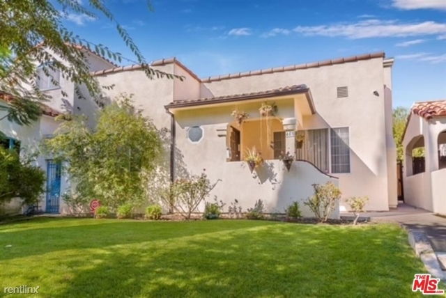3 Bedrooms, Beverly Hills Rental in Los Angeles, CA for $6,495 - Photo 1