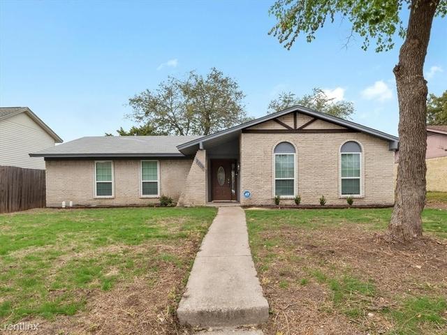 3 Bedrooms, Greenmeadow Rental in Dallas for $2,610 - Photo 1