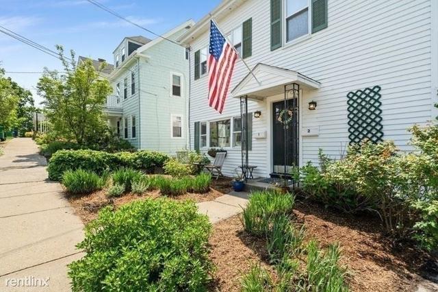 2 Bedrooms, Nonantum Rental in Boston, MA for $2,000 - Photo 1